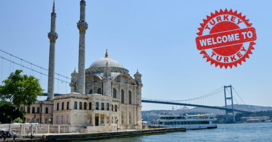 Turkey second passorts and citizenship by investment